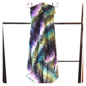 Vibrant Dress 🌈